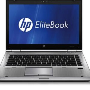 HP Elitebook 8460P Budget Windows 10 laptop