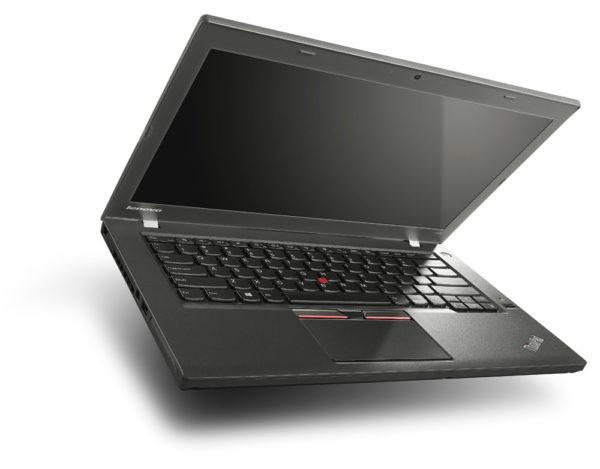 Lenovo t450 refurbished laptop