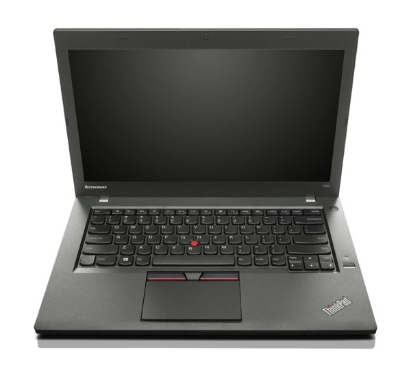 lenovo t450 front view