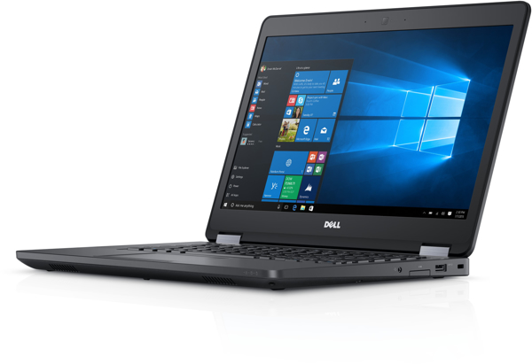 Dell Latitude E5470 Refurbished laptop P62G