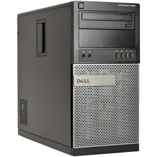 Dell Optiplex 9020 Refurbished Desktop PC