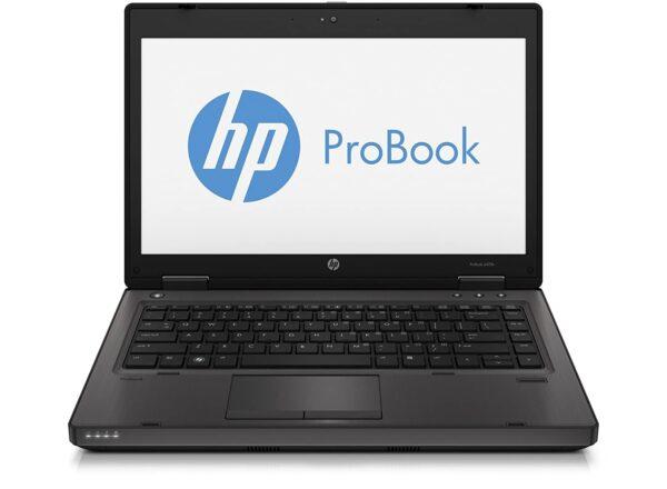 HP ProBook 6470b Refurbished laptop