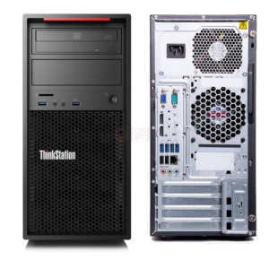 Lenovo Thinkstation P300 i7 Refurbished PC