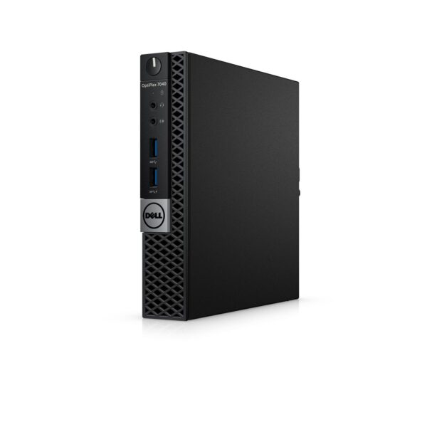 Dell 7040M Tiny refurbished business PC