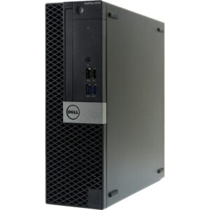Dell Optiplex 5050 refurbished business PC