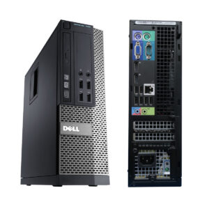 Dell Optitplex 3020 Refurbished business PC
