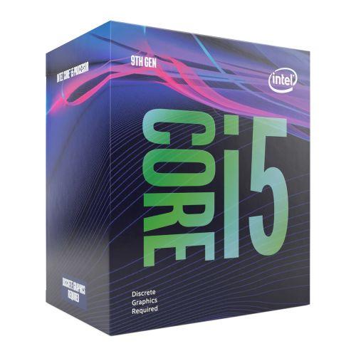 9th Generation i5 CPU