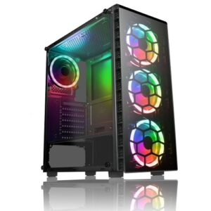 Fortnite Gaming PC Case