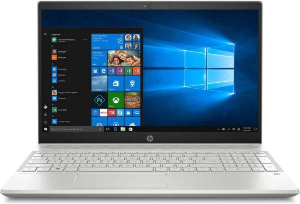 HP Pavilion 15-CW1598SA laptop