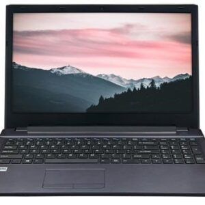 Budget laptop, black Friday deal