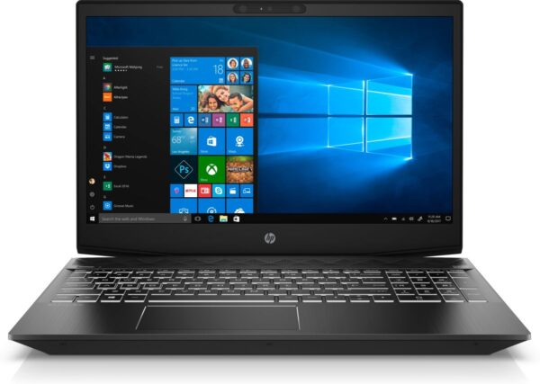 HP CX0019NA Refurbished laptop