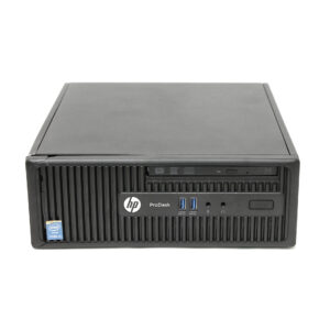 ProDesk 400 G3 Refurbished business PC