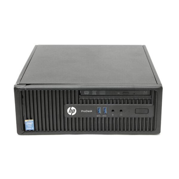ProDesk 400 G3 Refurbished business PC