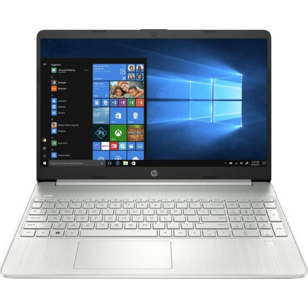 HP 15s-fq2015na Refurbished laptop