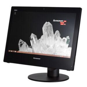 Lenovo all in One desktop PC