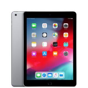 """Refurbished iPad, 9.7"""" , 12GB Storage"""